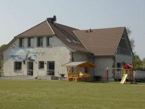Ferienwohnung Haus Drachenflieger - XXL Fewo Kerstin/Matthias