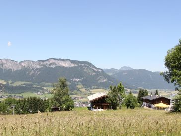 Ferienwohnung Kaiserblick Berghof