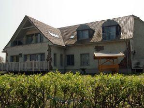 Ferienwohnung Haus Drachenflieger - Fewo Hanna