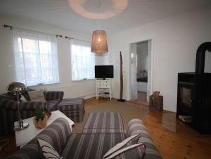 Ferienwohnung Kleinod - Appartement Helena