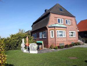 Ferienwohnung Altes Lotsenhaus