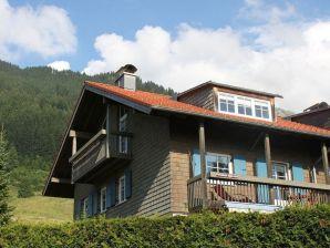 Ferienhaus alpin-vital