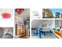 Ferienwohnung Little Loft Hannover