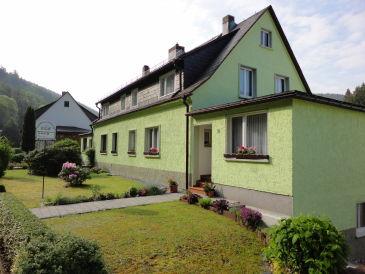 Ferienwohnung Siebeck