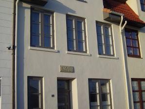 Altstadtferienhaus an der Wakenitzmauer