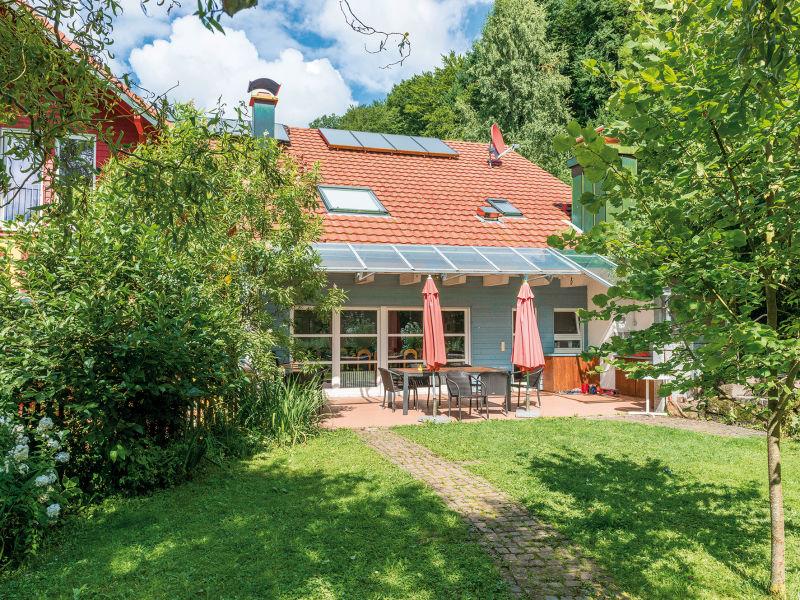 Ferienhaus am Schönwasen