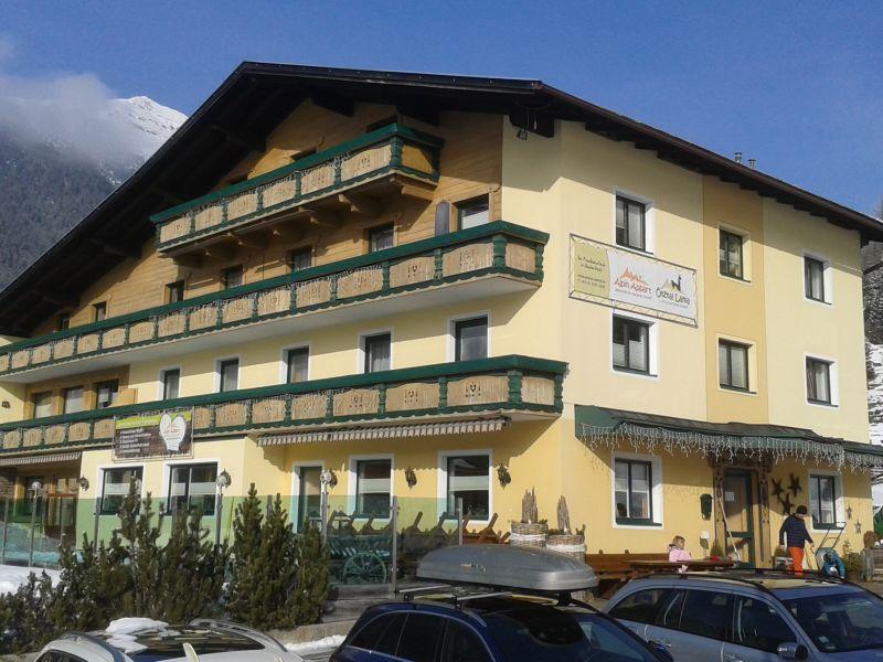 Ferienwohnung Anemone / Alpin Appart