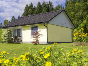 Bungalow Typ A- Sonnenhang am Turnersee