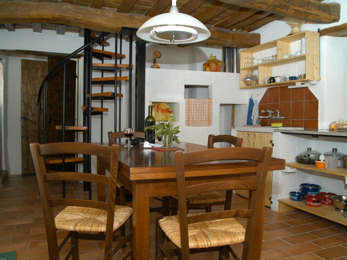 Ferienhaus Casa Piccolo Pesaro Urbino Apecchio Frau