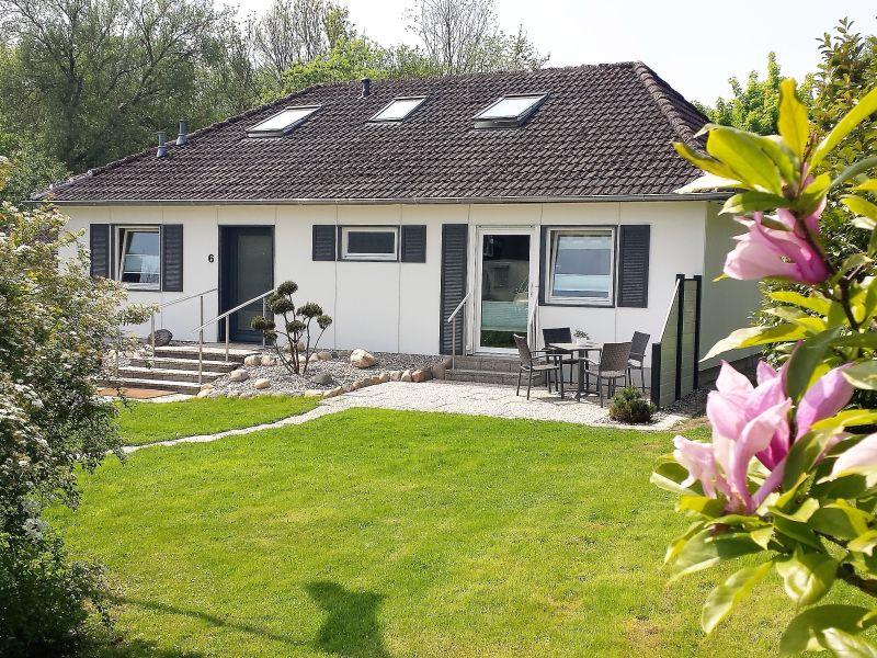 Ostseeferienhaus Scharbeutz