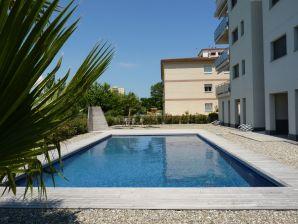 Ferienwohnung Bon Relax Flat 2