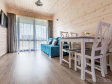 Ferienwohnung Apartament w domku drewnianym Amelia