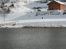Ferienhaus Traumhaus am See