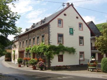 Ferienhaus Norwig