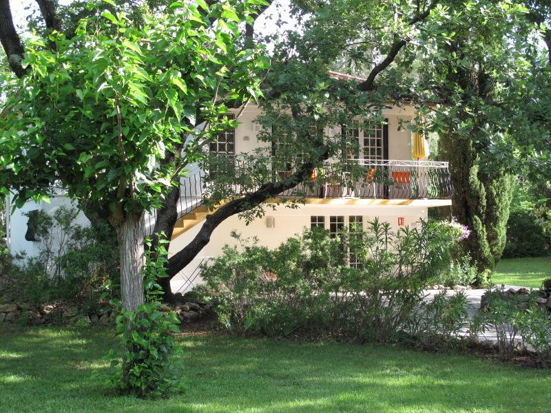 Ferienwohnung Apartment in kleiner Ferienanlage
