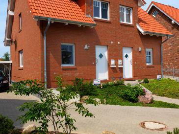 Ferienhaus Seeigel