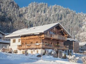 Ferienwohnung Appartement Kichelerhof