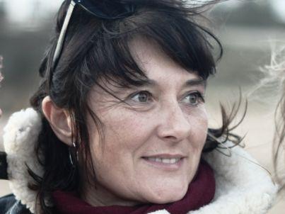 Your host Emanuèle ARGENTIN