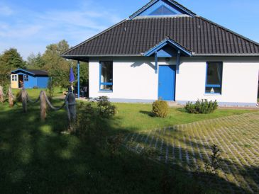 Ferienhaus An de Bäk