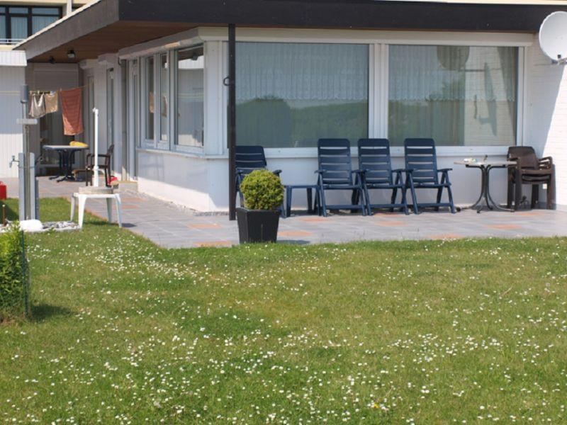 Ferienhaus Urlaub Pur am Südstrand Sü 045