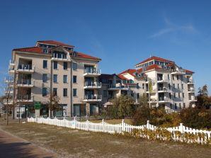 Ferienwohnung Südstrand Strandburg Sü 031