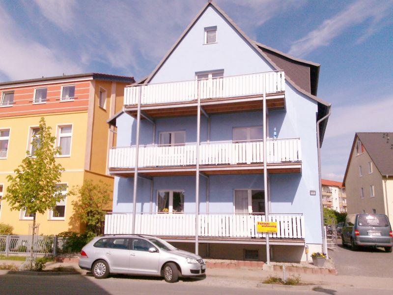 Ferienwohnung Am Müritz- Seeufer, Fewo 2