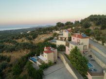 Ferienwohnung Villa Star