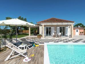 Ferienwohnung Villa Vigneto