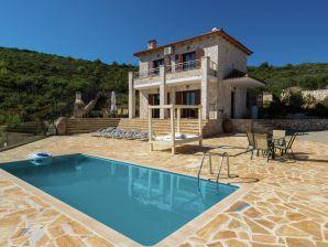 Ferienhaus Villa Deluxe II