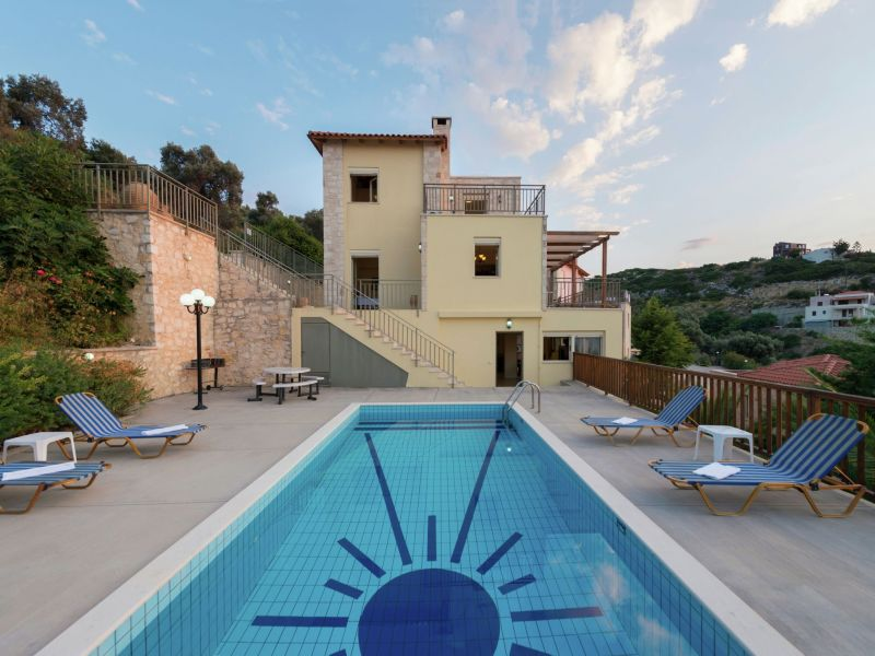 Ferienhaus Villa Sun