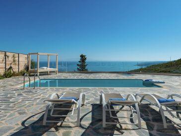 Ferienwohnung Villa Deluxe I