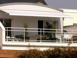Ferienwohnung Bénodet, Haus-Nr: FR-29950-15
