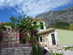 Holiday house Kamena Igrane