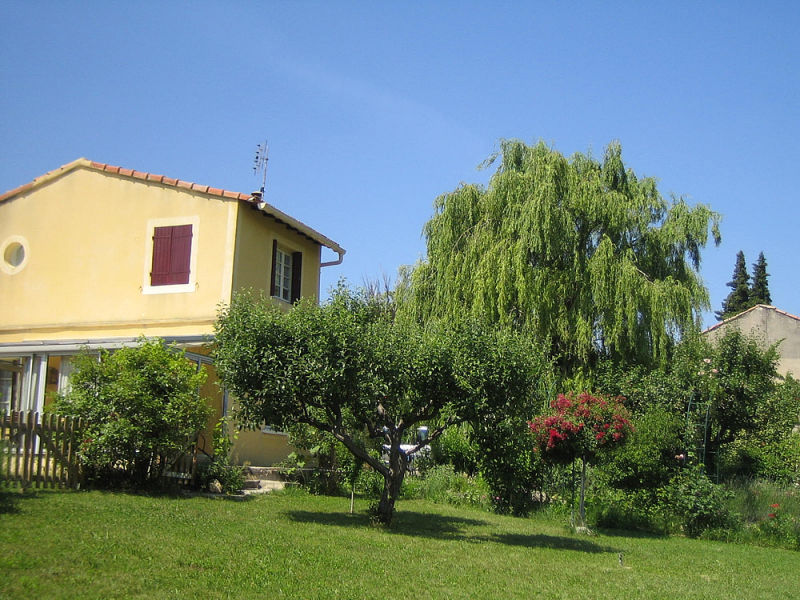 Holiday house La Roseraie