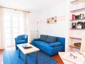 Apartment Ostseeschwalbe C20 Meereurlaub-Rügen