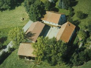Ferienhaus auf dem Ferienhof Haslinger