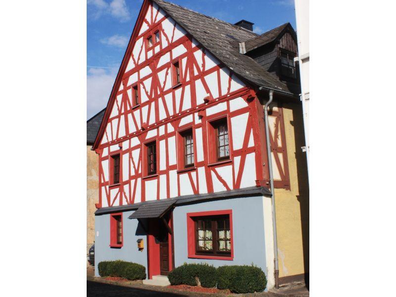 Ferienhaus Lebold