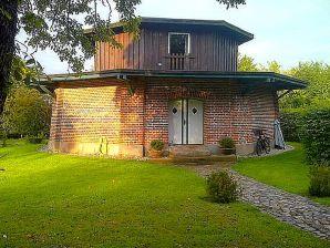 Ferienhaus Die Mühle: Landhausidyll im Grünen