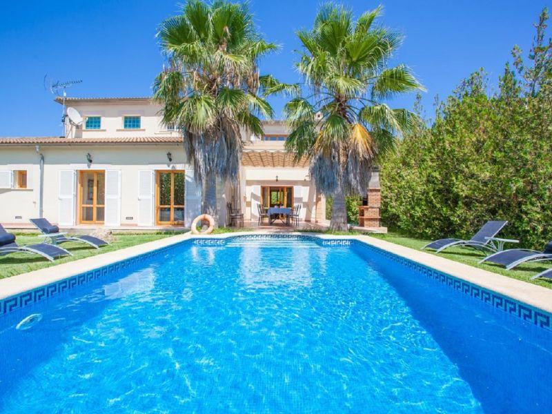 Villa El Butre