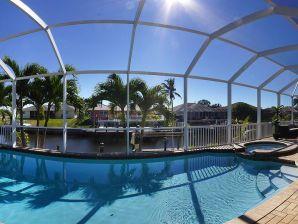 Ferienhaus Bahama Bay - Achtung Nettomiete + 11% Tax zahlbar in USD