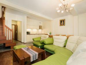 Ferienhaus Komandorska 3I mit 4 Schlafzimmer