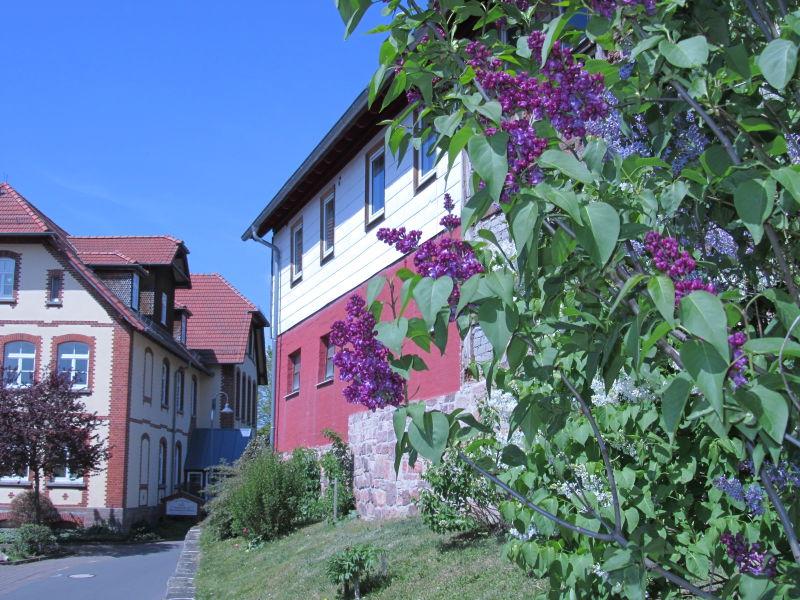 Ferienwohnung Heitmann