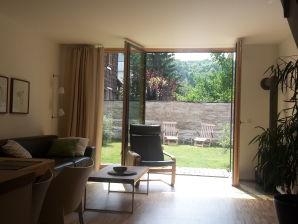 An der Kirchtreppe - Ferienhaus I