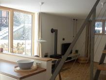 An der Kirchtreppe - Ferienhaus II