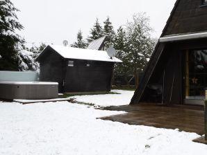 """Ferienhaus """"Günnis Hütte"""""""