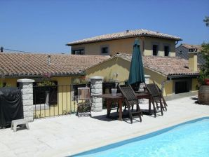 Ferienhaus Villa Lodge Peixan