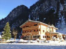 Chalet Ferienhaus Lacknerbrunn