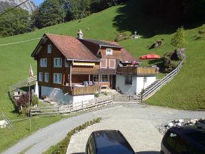 Ferienwohnung Schweigmatt Erdgeschoss