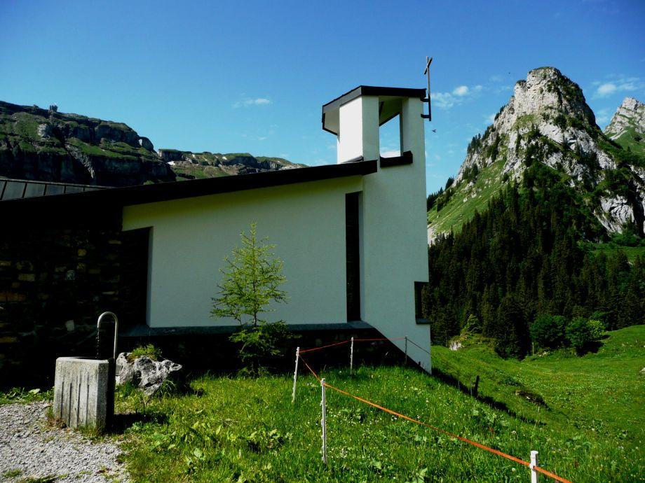 Ferienwohnung Schweigmatt Erdgeschoss Vierwaldst 228 Ttersee