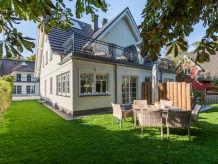 Ferienhaus Ostseehaus Seegras+Kamin